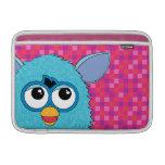 Trullo Furby Funda MacBook