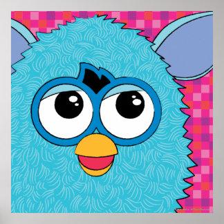 Trullo Furby Impresiones