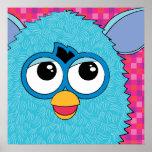 Trullo Furby Póster