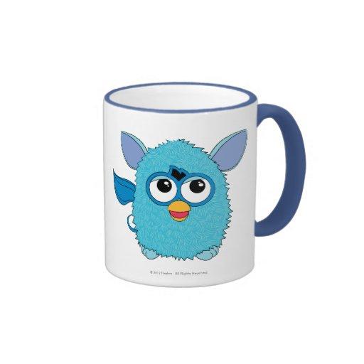 Trullo Furby Taza De Café