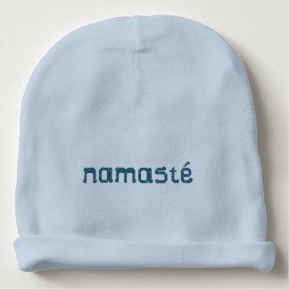 Trullo Namaste Gorrito Para Bebe