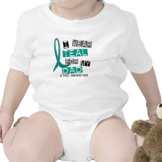 Trullo policístico de la enfermedad de riñón PKD p Traje De Bebé
