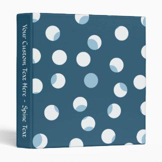 """Trullo y modelo de punto blanco. Azulverde Carpeta 1"""""""