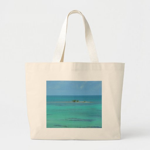 Truly Paradise Tote Bags