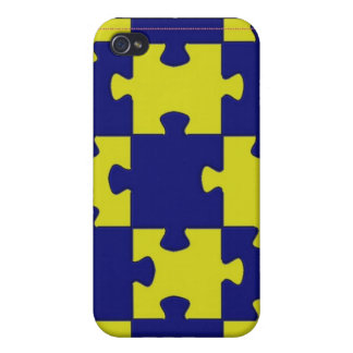 Truly Puzzled Iphone 5 Case