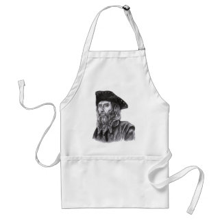 TRULY THE GREATEST ADULT APRON