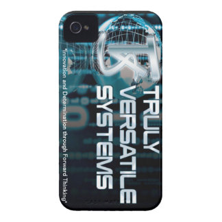 Truly Versatile Systems iPhone 4 Case