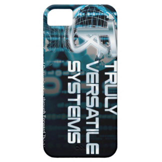 Truly Versatile Systems iPhone 5 Case
