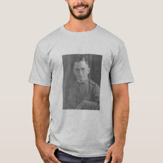 Truman and quote - grey T-Shirt