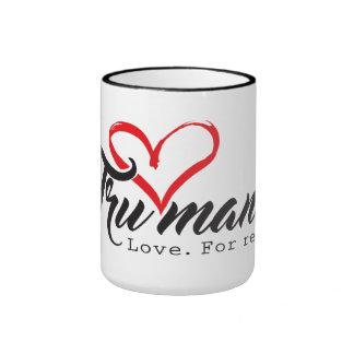 Trumance Ringer Mug