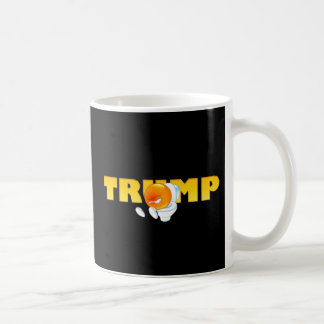 TRUMP4 COFFEE MUG