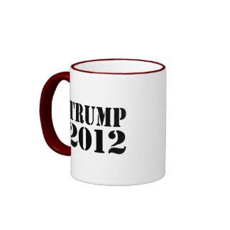 Trump 2012 - mug