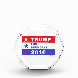 Trump 2016 award
