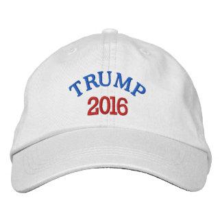 TRUMP 2016 Basic Adjustable Cap