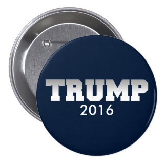 Trump 2016 Campaign Buttons