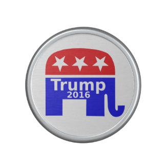 Trump 2016 campaign gop speaker