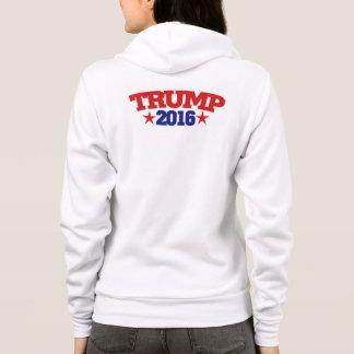 Trump 2016 hoodie