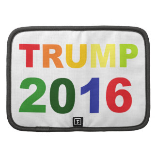 Trump 2016 planners