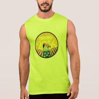 Trump 2016 sleeveless t-shirt