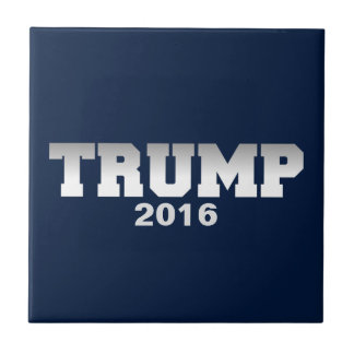 Trump 2016 tile