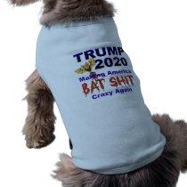 Trump 2020 Campaign Humor Shirt