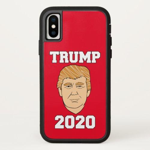 Trump 2020 Phone Case