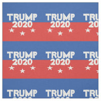 TRUMP 2020 Fabric