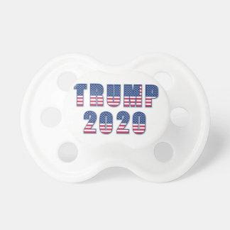 Trump 2020 pacifier
