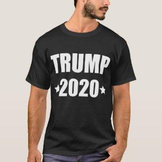 Trump 2020 Pro Donald Trump President Elections Ra T-Shirt