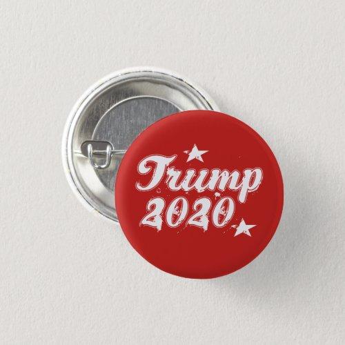 Trump 2020 Red Button