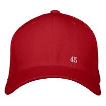 Trump 45 Hat