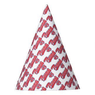 Trump-45-RED Party Hat