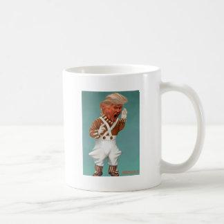 Trump-a-loompa Coffee Mug