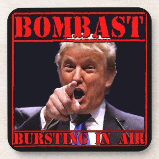 Trump: Bombast Bursting In Air Coaster