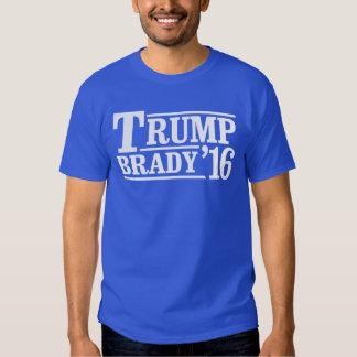Trump / Brady '16 T Shirt