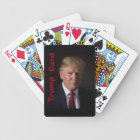 Trump Card - Playing Cards