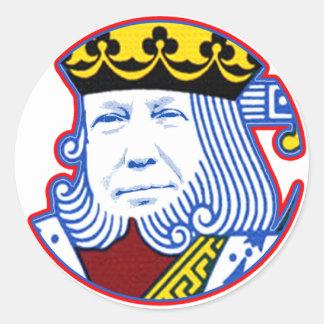 trump card stickers