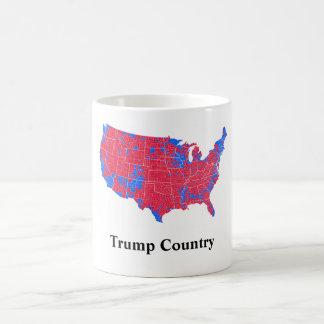 Trump Country Mug