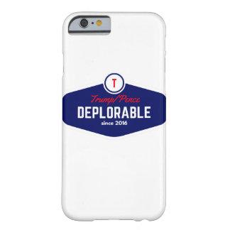 trump deplorable phone case