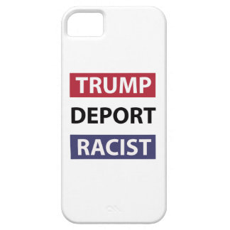 trump design iPhone SE/5/5s case