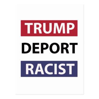 trump design postcard