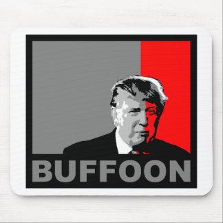 Trump/Drumpf: Buffoon Mouse Pad