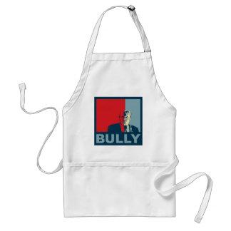 Trump/Drumpf: Bully (Hope colors) Adult Apron