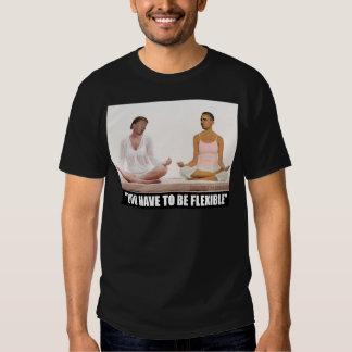 Trump/Drumpf: Flexible T-Shirt