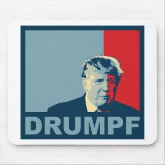 Trump = Drumpf (Hope colors) Mouse Pad