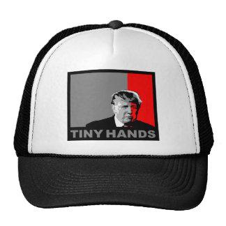 Trump/Drumpf: Tiny Hands Trucker Hat