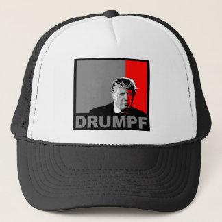 Trump = Drumpf Trucker Hat