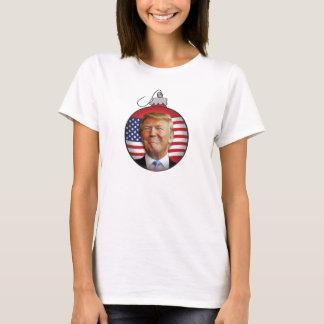 Trump for Christmas T-Shirt