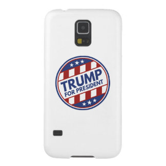 Trump For President Case For Galaxy S5