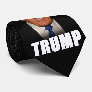 Trump for President Necktie